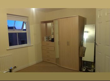 EasyRoommate UK - Newly refurbished room sugar way Peterborough - Peterborough, Peterborough - £445 pcm