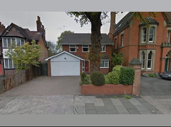 EasyRoommate UK - Luxury House share - Selly Oak, Selly Park - £250 pcm