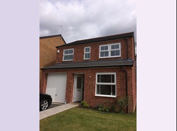 EasyRoommate UK - Ensuite Room for short term rent - Canley, Coventry - £650 pcm