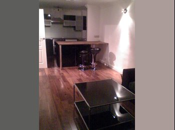 EasyRoommate UK - room in 2 bed flat, Notting Hill - £1,100 pcm