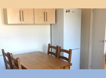 Single Room avail 1st July in 4-bed house, Guildford...