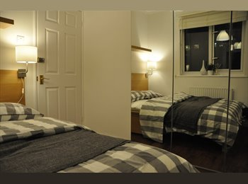 Lovely double bedroom for rent in Abbey Wood
