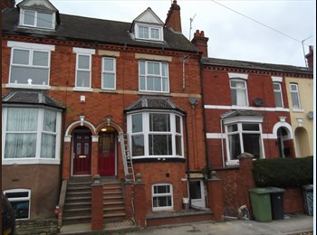 EasyRoommate UK - Spacious Double Rooms Available - Wellingborough, Wellingborough - £425 pcm