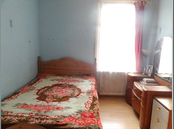 DOUBLE ROOM AVAILABLE FOR FEMALES