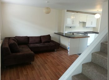 EasyRoommate UK - Spacious house share in Pitsea, Basildon - £375 pcm