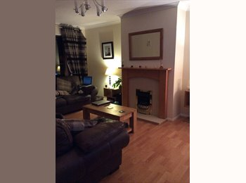 Rooms to let in 4 bedroomed house - Inverurie