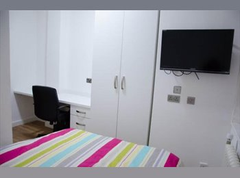 EasyRoommate UK - 4 Bedroom Flat To Rent, Leicester - Leicester Centre, Leicester - £477 pcm