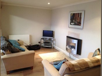 EasyRoommate UK - House of two halves - Hove, Brighton and Hove - £475 pcm