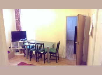 **Double Room: Homely, Comfort & Great Location!