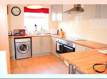 EasyRoommate UK - New refurbished House Erdington - Erdington, Birmingham - £325 pcm