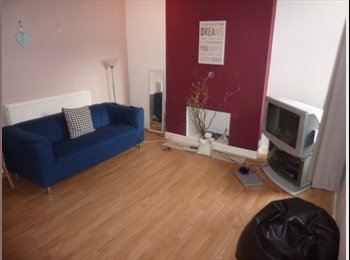 Large 4 Double Bed House