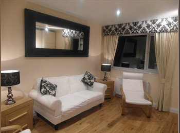 EasyRoommate UK - 1 Double room available in newly refurbished flat., Orchard Park - £500 pcm