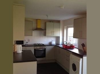 EasyRoommate UK - Double Room Reduced to only  £280 PCM - Corby, East Northamptonshire and Corby - £280 pcm