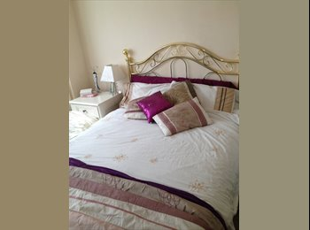 EasyRoommate UK - Beautiful double rooms in Southall - ALL BILLS INCLUSIVE..! - Southall, London - £550 pcm