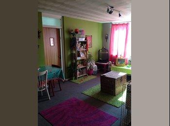 EasyRoommate UK - Furnished single room for rent in Bedminster - Bedminster, Bristol - £260 pcm