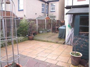 EasyRoommate UK - Friendly houseshare - Rhyl, Rhyl - £350 pcm