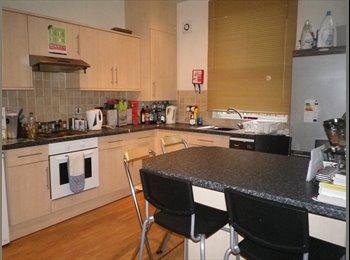 6 Rooms in Glossop Street, Woodhouse, Leeds
