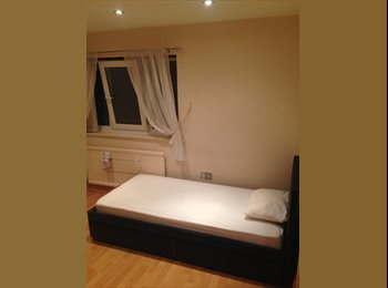 EasyRoommate UK - Room to Rent - Market Harborough, Harborough and Wigston - £390 pcm