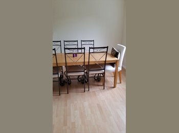EasyRoommate UK - Large Double Room - Ringwood, New Forest - £1 pcm