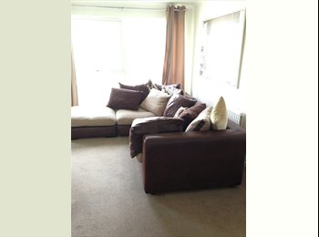 EasyRoommate UK - Room to let- near University of Leicester! - Stoneygate, Leicester - £400 pcm