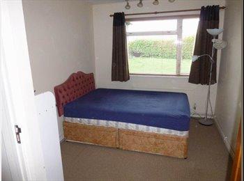 EasyRoommate UK - Double room for rent in Sandridge - Sandridge, St Albans - £450 pcm