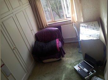 Double Room NW
