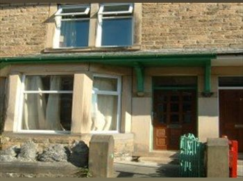 Four Rooms Available from June 2015