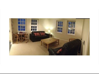 EasyRoommate UK - TWO DOUBLE ROOMS AVAILABLE IN FULLY FURNISHED FLAT - Colchester, Colchester - £450 pcm