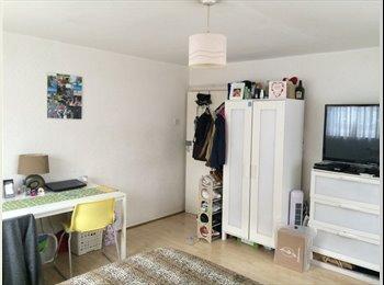 EasyRoommate UK - Nice Room Close to Stratford Station, Stratford - £390 pcm