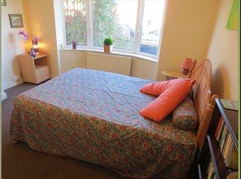EasyRoommate UK - Luxury Double near Harrogate Hospital - Harrogate, Harrogate - £575 pcm