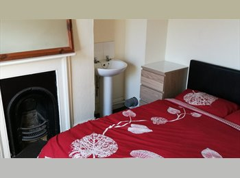 Central Maidstone Double,  also have a studio with single...