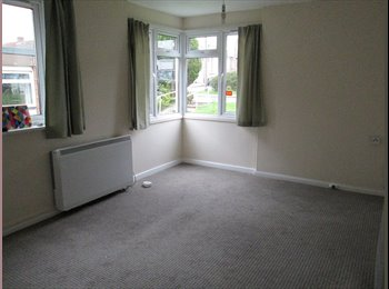 Great Double Rooms, Good Condition, Bills Inc
