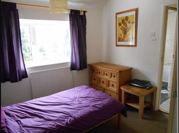 EasyRoommate UK - Single Room in HouseShare £450 pcm inclusive - Orpington, London - £450 pcm