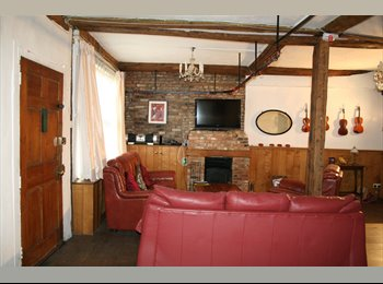 EasyRoommate UK - Open day - Wed 26th Aug. Coffee and CAKE!!! Come see this lovely house! - Colchester, Colchester - £400 pcm