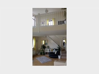 NOW AVAILABE Bletchley park ground floor apartment