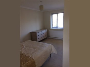 EasyRoommate UK - Mr - Basingstoke, Basingstoke and Deane - £400 pcm