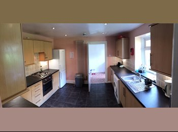 EasyRoommate UK - Period House refurbished to a very high standard. - Plymouth, Plymouth - £350 pcm