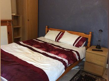 EasyRoommate UK - double room to rent  - Fishponds, Bristol - £500 pcm