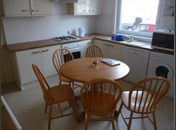 EasyRoommate UK -  Excellent Double Room for Rent - Burley, Leeds - £240 pcm