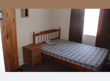 EasyRoommate UK - Student house - Plymouth, Plymouth - £377 pcm