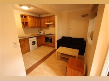 *UX. FURNISHED ONE BEDROOM APT NW6 4DJ £1450/m