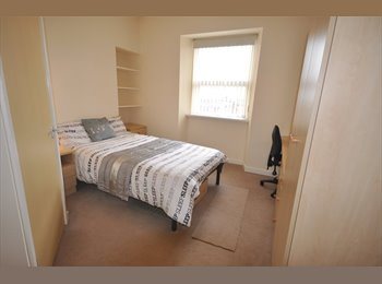 En Suite Student rooms with  own shower, toilet & wash hand...