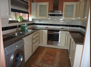 EasyRoommate UK - Stunning Huge Double Room Available - Welling, London - £599 pcm