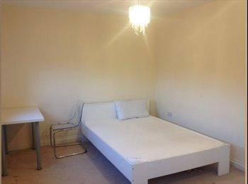 New Luxury Double Room, £373