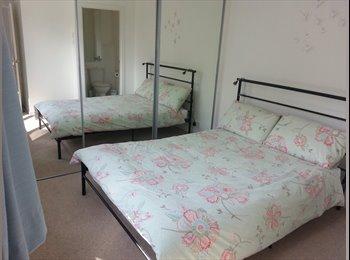 EasyRoommate UK - Double bedroom en-suite 5min fro RGU campus, Aberdeen - £500 pcm