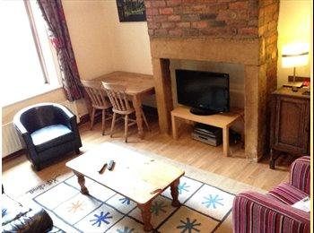 EasyRoommate UK - Large double room in Heaton - Heaton, Newcastle upon Tyne - £255 pcm