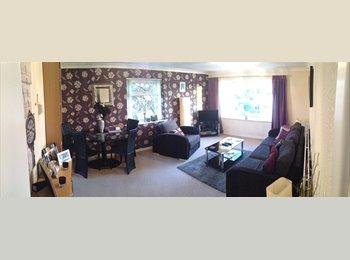 EasyRoommate UK - Double room in Sheldon - Sheldon, Birmingham - £375 pcm