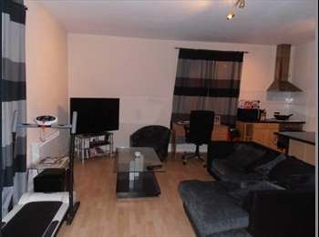 4 Bedroom Flat Share Available