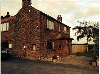 EasyRoommate UK - Quiet house - Weston, Spalding - £360 pcm