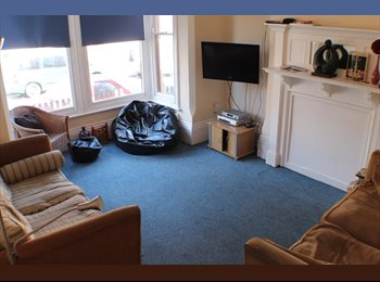 Fully Furnished, Double rooms All Bills Included!